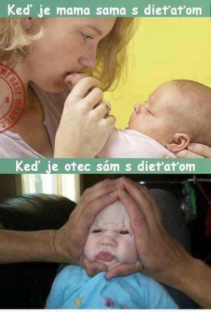 Máma a táta