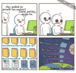 Pořádek v PC