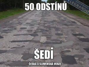 50 odstínů