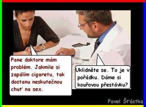 Chytrý doktor