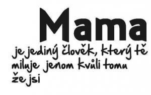 Mamka :)