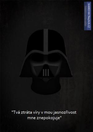 Úžasné citáty ze Star Wars