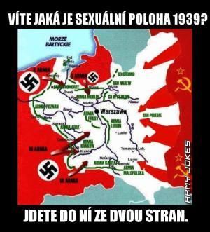 Sexuální poloha 1939