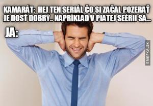 Seriál