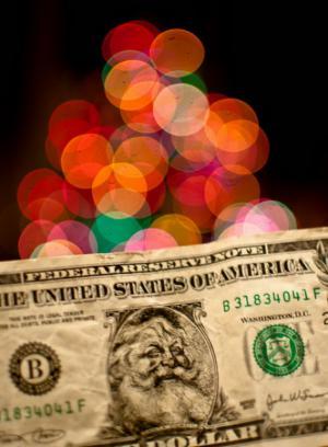 Santa dolar