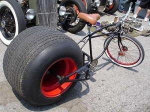 Nové kolo u kola