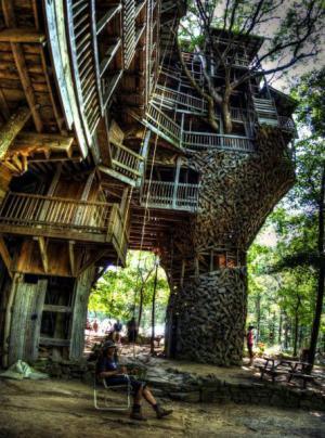 Stromové bydlení