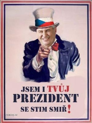 Strýček Miloš