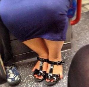 Malé boty