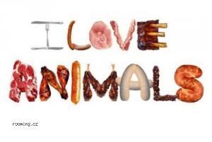 Miluji zvířátka