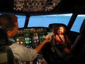 Pilot a syn