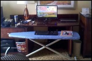 Skvělý stůl