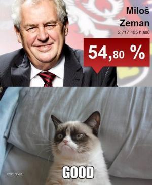 Miloš vyhrát