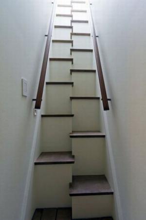Zvláštní schody