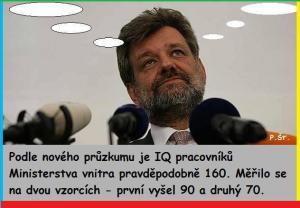 IQ ministerstva
