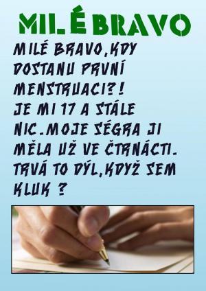 Milé Bravo