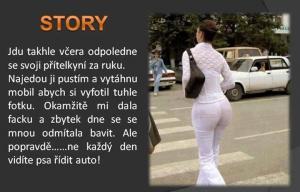 Příběh