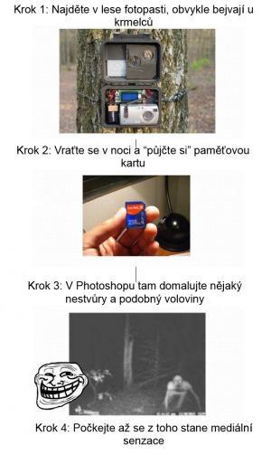 Fotopast