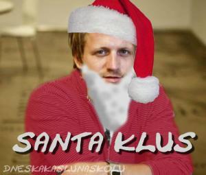 Santa Klus