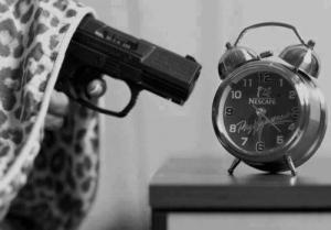 vstávání
