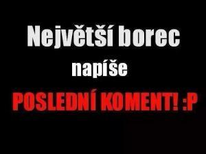Borec