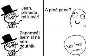 Jean!