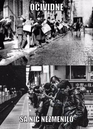 Doba se nemění