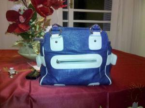 Smajlíková taška