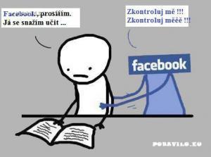 Facebook prosím