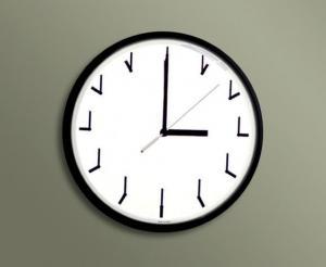 Hodinové hodiny