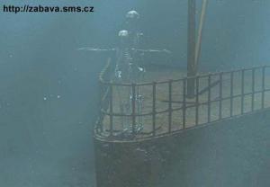Titanic.. :)
