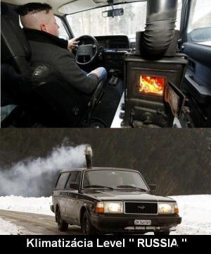 Tuning v Rusku