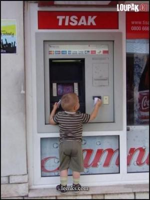 Chytré dítě
