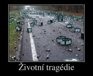 Životní tragédie