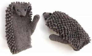 Originální rukavice