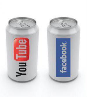 Facebook nebo Youtube ?
