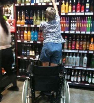 Alkohol léčí