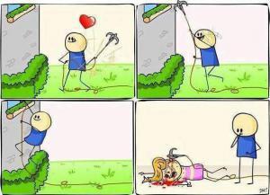 Na Valentýna