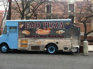 Emo pizza