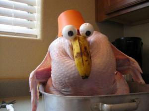 Nedělní kuře