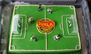Dort Dukla-Praha