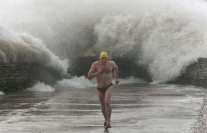 Voda vs. člověk
