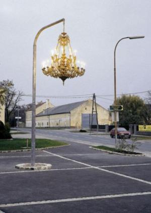 Originální osvětlení