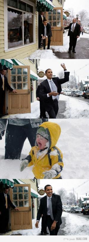 Ale, pane prezidente