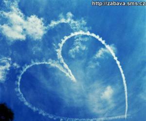 Piloti z lásky