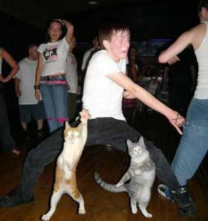 PARTY HARD! :D