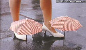 Chraňte své boty