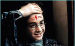AC/DC (Harry Potter)