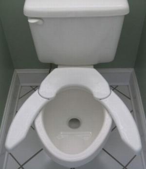 Super záchod