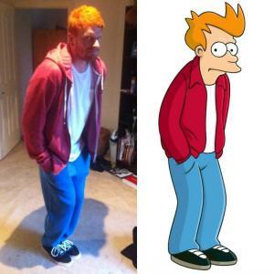 Skutečná Futurama
